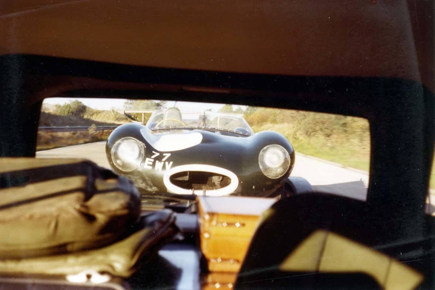 Wohin entwickelt sich der historische Motorsport?
